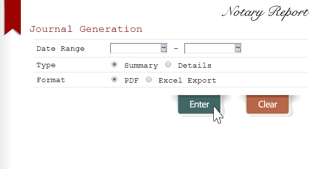 How To Access Your Journal Online Notaryact
