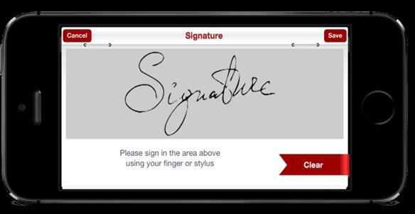 Notary app tutorial